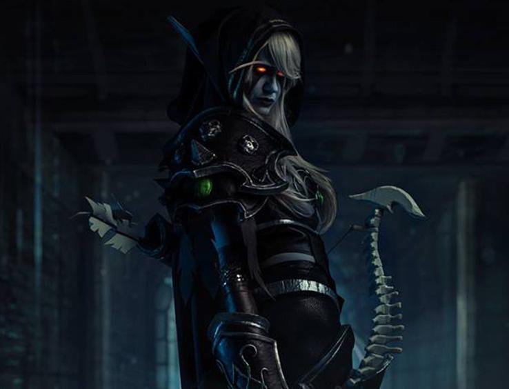 Sodnice NMN cosplay tekmovanja